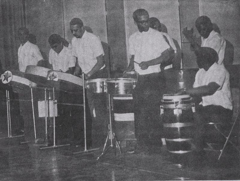Howard_Univ_SteelBand_1965