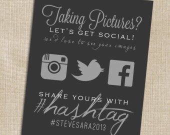 Wedding Hashtags Generator.Wedding Hashtag 5 Tips And A Hack Caiso Steel Drum Band